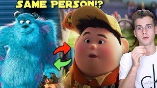 Video The Pixar Theory Revisited! MP3, 3GP, MP4, WEBM, AVI, FLV Januari 2018
