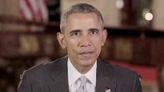 President Obama speaks directly to the people of Burundi urging them to put aside the language of hate and division and to build a peaceful and stronger coun...