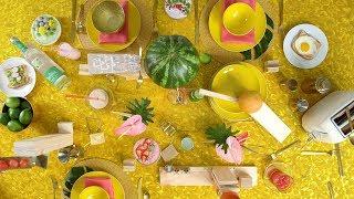 Staycation Brunch Ideas by POPSUGAR Food