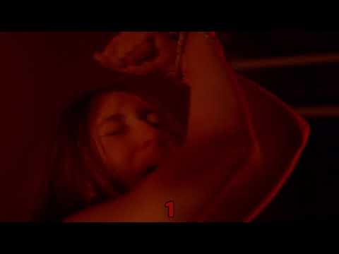 Todas las muertes de All Hallows' Eve: La Víspera de Halloween (2013)