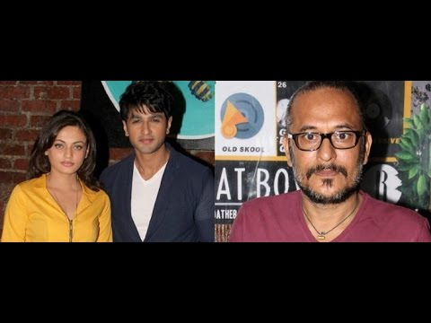 Sneha Ullal, Nishanth & Tochi Raina At Interview For Film Bezubaan Ishq