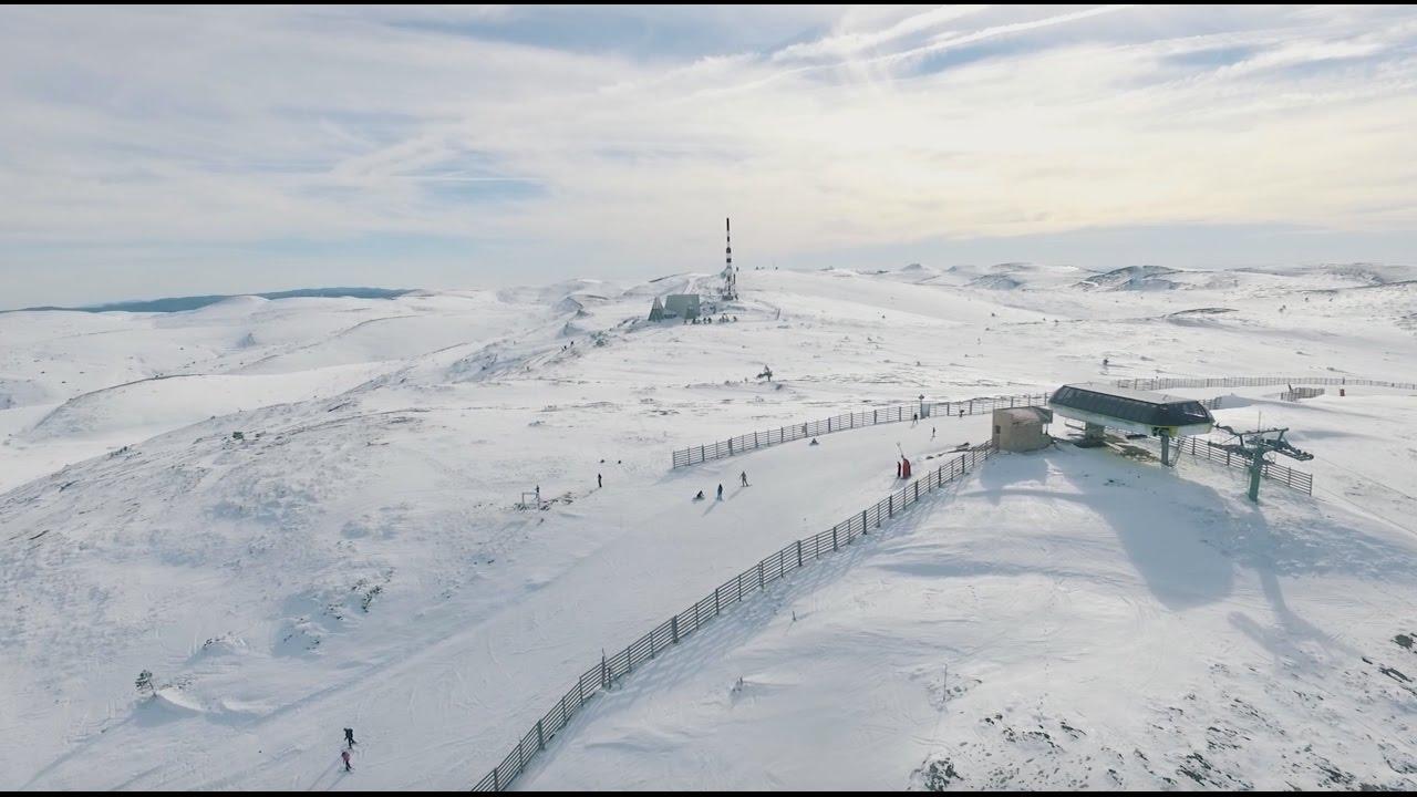EVASIÓN TV: La Evolución de los Snow Parks en Vallnord