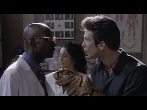 Tales From The Crypt Season 4 Episode 2 This'll Kill Ya