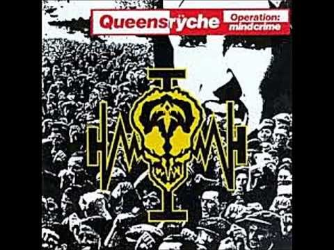 Queensryche    Operation: mindcrime