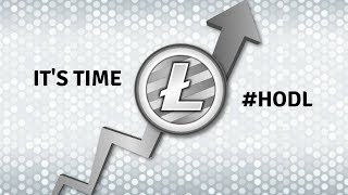 LITECOIN IS READY TO BLOW! 2018