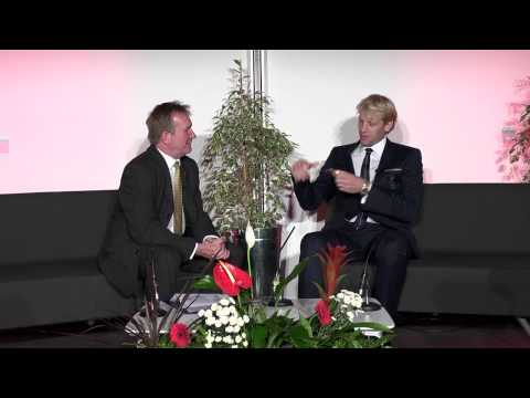 On the Sofa with Andrew Triggs Hodge, MBE