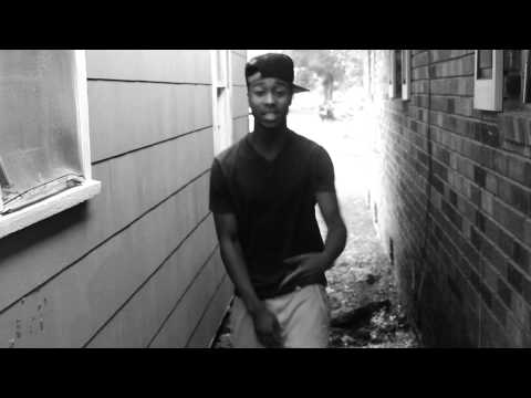 Kendrick Lamar - Backseat Freestyle - (Official Music Video) Lil Caine Remix