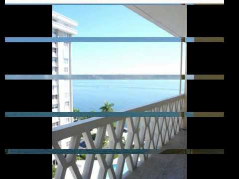 MIAMI CONDO FOR RENT, FL – 1430 BRICKELL BAY DRIVE