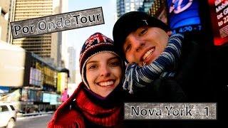 Esta no ar o primeiro episódio do Por Onde Tour, o conteúdo especial das férias do Por Onde Vamos! Nesta semana trazemos a primeira parte da nossa passagem p...