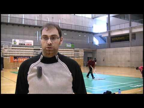 CB Estella vs Arjonilla 18/02/12 Entrevista