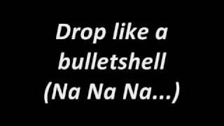 My Chemical Romance - Na Na Na Lyrics