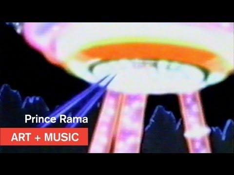 Prince Rama - 'Those Who Live For Love Will Live Forever'