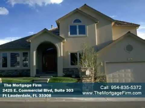 The Mortgage Firm Ft Lauderdale