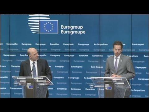 Eurogroup: Καλή βάση οι ελληνικές προτάσεις