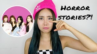 Video I Use to be a Kpop Girl Group Trainee | REAL FOOTAGE Story time MP3, 3GP, MP4, WEBM, AVI, FLV Juni 2019