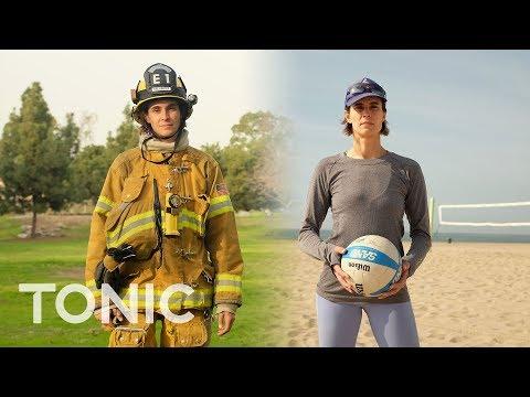 العرب اليوم - شاهد : تعرف على امرأة الإطفاء الأشهر في العالم