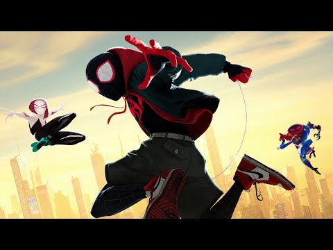 Spider-Man: Into the Spider-Verse | Official Trailer 2
