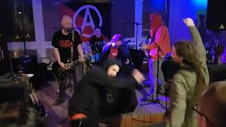 Video P.R.D. - Dům na demolici (H.N.F.)