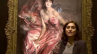 Barbara Guidi, Conservatrice delle Gallerie d'Arte Moderna e Contemporanea di Ferrara, racconta uno dei capolavori di Giovanni...