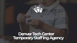 Temporary Staffing Agency - Arlington Dallas Houston Phoenix Nashville