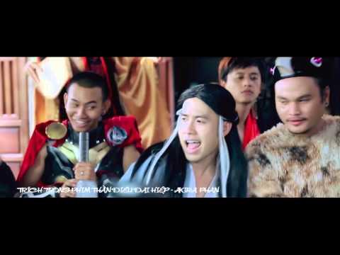 Bay Lên Em Ơi - Akira Phan