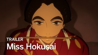 Nonton MISS HOKUSAI | New Release 2016 Film Subtitle Indonesia Streaming Movie Download