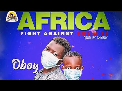 O boy & Gambian Child AFRICA SENSITISATION Official VIDEO