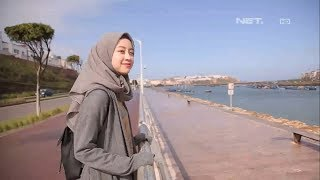 Video Muslim Travelers 2018 - Pesona Cantiknya Istana di Maroko MP3, 3GP, MP4, WEBM, AVI, FLV Mei 2019