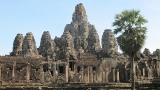 Video Travel Guide: 10 Top Tourist Attractions In Cambodia