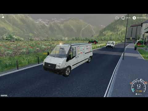 Lizard Rumbel Van v3.0.0.0