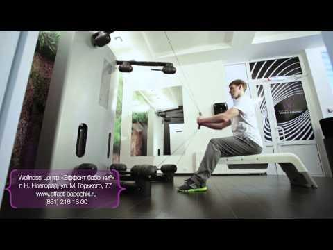 Как заняться спортом не накачать мышцы