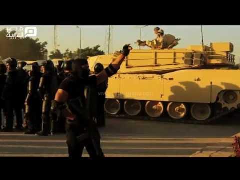 وزارة الداخلية تعلن تصفية خلية إرهابية في العريش