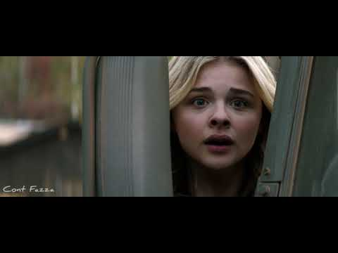 The 5th Wave (2016) - Cassie Losing Her Father Scene