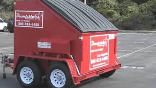 Dumpsters Adventure