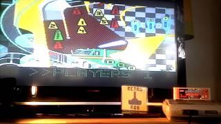 Pinball Fantasies: Speed Devils (SNES/Super Famicom) by RetroRob