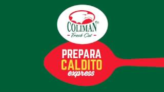 Caldito Coliman Fresh Cut