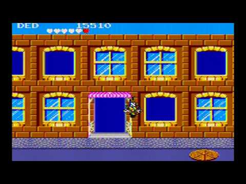 gangster town master system download