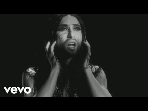 Tekst piosenki Conchita Wurst - You Are Unstoppable po polsku
