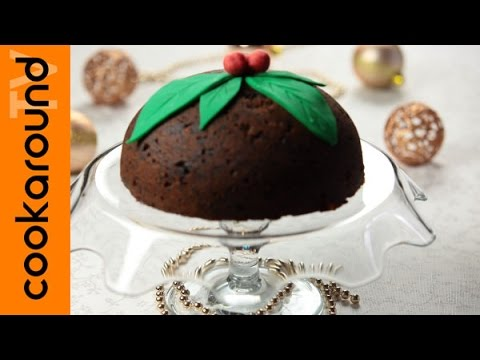 christmas pudding - ricetta dolce natalizio