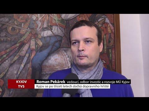 TVS Kyjov - 26. 1. 2019