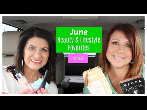 June Beauty & Lifestyle Favorites | 2019  The2Orchids