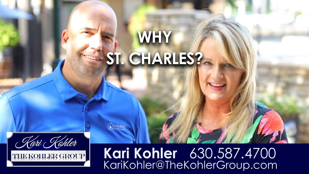 What Makes St. Charles So Great?