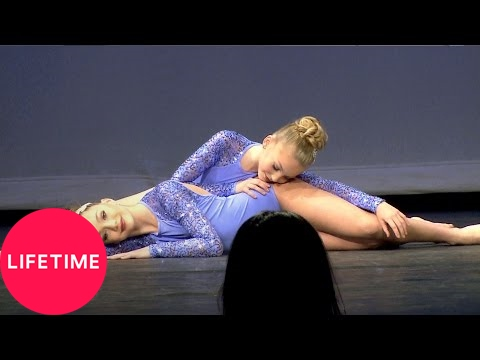 Dance Moms: Full Dance: Together As One (No Music) [S6, E9] | Lifetime
