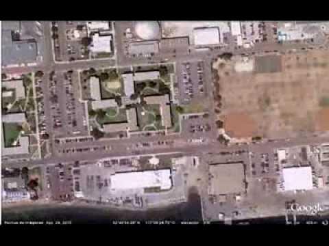 Google earth Lugares secretos 3