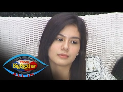 Where - Before Vice Ganda exited the PBB House, he give Vickie Rushton a chance to send a text message to a love one, Jason Abalos. Subscribe to the ABS-CBN Online channel! - http://goo.gl/TjU8ZE...