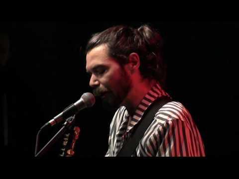 Biffy Clyro - Re-arrange [Live In The Sound Lounge]