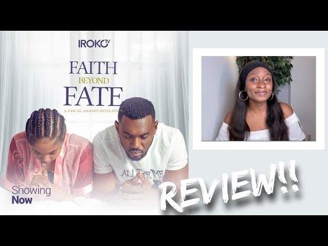 Faith Beyond Fate| Irokotv Movie | Lets Gist & Review