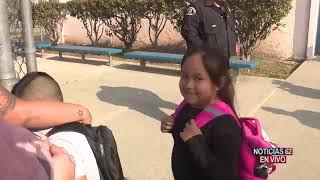 Pánico en escuelas en Cudahy – Noticias 62 - Thumbnail