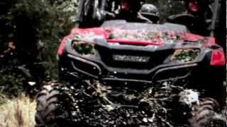 6. Honda Pioneer 700 Review of Specs - UTV / SXS / Side by Side / ATV : SXS700 Honda of Chattanooga TN