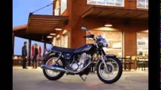 8. 2015 New Yamaha sr400 Classic Bike Price Specs Review Complete Slide Concept 2